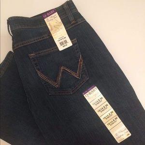 Wrangler Q-Baby Jeans 13/14 x 34